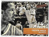 NBA球星卡  AFICIONADO系列 阿里扎
