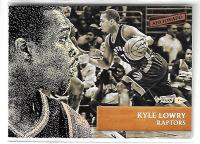 NBA球星卡  AFICIONADO系列 洛瑞