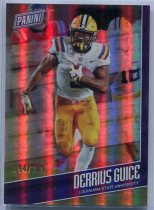 2018 PANINI FATHER'S DAY 德里乌斯-古斯/Derrius Guice 限量 094/399
