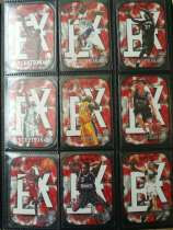 1999-00SkyboxE-XE-Xceptional  蛋蛋卡 整套 红蛋  接受议价