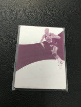 【LZK298】1编模板  火箭 大梦 奥拉朱旺!1/1