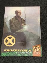 2018 X战警 1994年回购卡 X教授 限量 31/50 一盒一张 稀有!漫威迷凑套收藏必备!Fleer ultra X-men