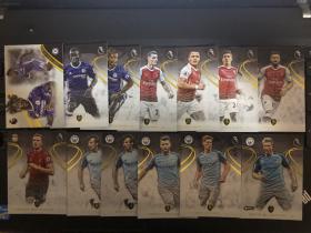 2016 premier gold系列英超4强切尔西 利物浦 阿森纳  曼城打包