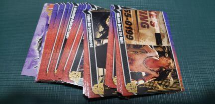 2014 Topps 变形金刚 电影 影视系列  普卡50张随机发,可能有重复2