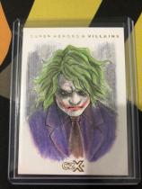 【盒爆工厂代拍】CZX DC英雄与恶棍 小丑 手绘 超级贵盒 精美 出价前请详细阅读宝贝描述 请在三天内付款