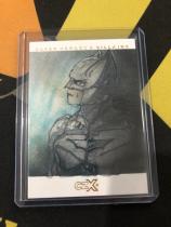 【盒爆工厂代拍】CZX DC超级英雄与恶棍 蝙蝠侠 手绘 盒子超贵 精美 Batman 出价前请详细阅读宝贝描述 请在三天内付款