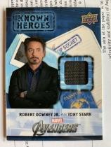 漫威 钢铁侠 复仇者联盟 Tony Stark 美国队长3 UD