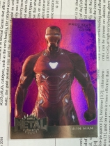 漫威 钢铁侠 复仇者联盟 Tony Stark 奖励卡 UD