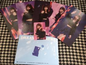 【一日速拍】青春有你 官方 许杨玉琢 二次公演 限定明信片 一套 含小卡 SNH48 收藏必备