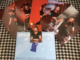 【一日速拍】青春有你 官方 孙芮 二次公演 限定明信片 一套 含小卡 SNH48 收藏必备