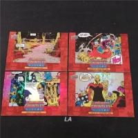 【LA拍卖】18-19 UpperDeck系列 漫威漫画特卡打包!凑套必备!闻