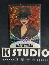 【K-studio代拍】DC炮火佳丽3系列 大比例 特卡 稀有 凑套必备   实卡精美 女蝙蝠侠  KSD0006