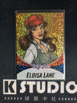 【K-studio代拍】DC炮火佳丽3系列 大比例 特卡 稀有 凑套必备   实卡精美  ELOISA LANE KSD0006