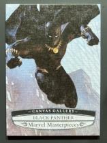 2020漫威大师MP 油画画布卡 黑豹 永远的瓦坎达 一盒1-2张 超美!质感超棒!漫威迷绝对不能错过!MP159