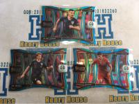 【HenryHouse卡店专卖】panini select 欧洲杯 3张蓝折175/限量切割打包 格德斯 耶德瓦伊 洛夫伦!!!mh