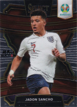 【越秀山拍卖行】2020欧洲杯Select-英格兰超新星桑乔Base(投资必备未来可期)多特ZZLLYXS2043004