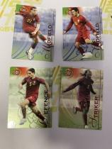 悟空助手拍卖 致敬马拉多纳  08 葡萄牙红字特卡每一张都限量325 十分经典
