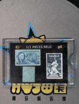 【不累计】肿猫拍卖0509015:收藏卡 贝比鲁斯邮票 富兰克林罗斯福邮票 1/1一编一 实物卡 遗物 边角白介意勿拍 请仔细阅读拍卖说明 1039
