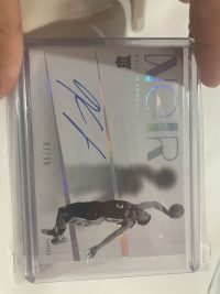 NBA球星卡 大热新秀 马刺 凯尔登-约翰逊RC noir影子签名 大比例 看涨阿尔德里奇 德罗赞 邓肯 帕克 吉诺比利 GDP到付