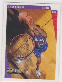 1997-98 Upper Deck CC 麦迪 新秀