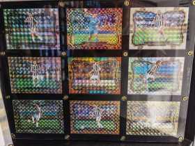 求2017-18select尤文图斯各种卡