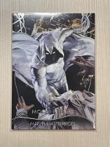 2020 漫威大师MP 一阶段 银边版 #28 月光骑士 限量/1999 专收收藏投资 MAY197