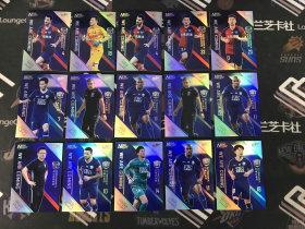 【LZK Colin】2020 中体卡业 中超新赛季 系列 青岛黄海 石家庄永昌 WE ARE COMING特卡 一图打包!