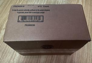 2020 Topps Chrome Baseball Jumbo 原封箱 一箱8盒 每盒5个卡签 原箱市面上基本绝迹 超级稀有