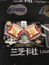 【LZK759】2020 BENCH WARMER 系列 CRYSTALL HEFNER 美女 限量特卡 11编 收藏必备!07/11