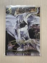 2020 漫威大师MP 一阶段 大师金印签版 #28 月光骑士 专收收藏投资 MAY196